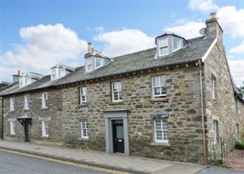 Bruadair from Sykes Holiday Cottages