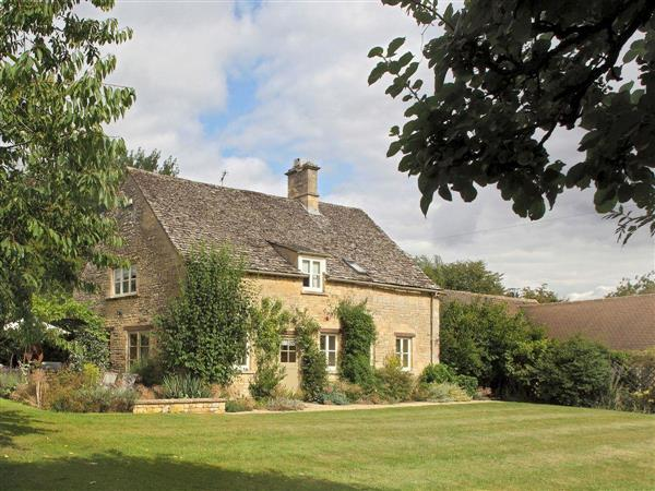 Bruern Holiday Cottages - Bookers in Oxfordshire