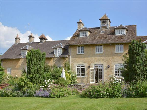 Bruern Holiday Cottages - Cheltenham in Oxfordshire