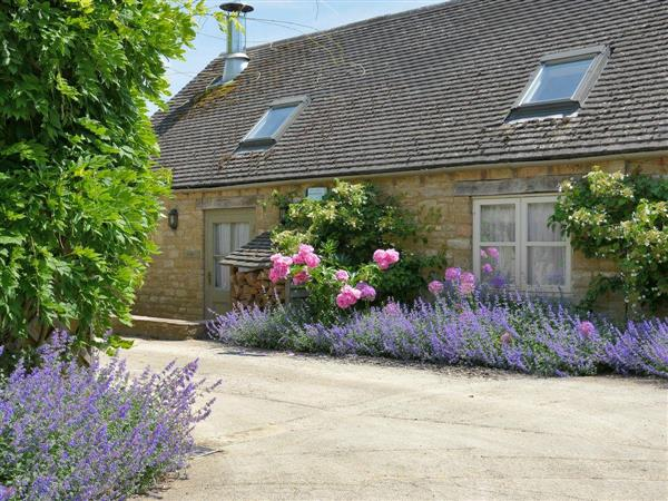 Bruern Holiday Cottages - Cope in Oxfordshire