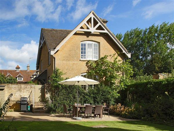 Bruern Holiday Cottages - Goodwood in Oxfordshire