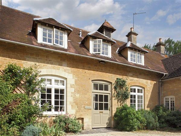 Bruern Holiday Cottages - Newmarket in Oxfordshire