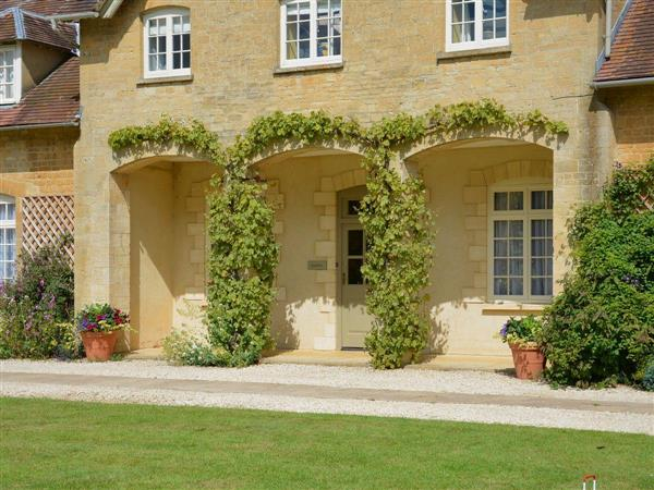 Bruern Holiday Cottages - Sandown in Oxfordshire