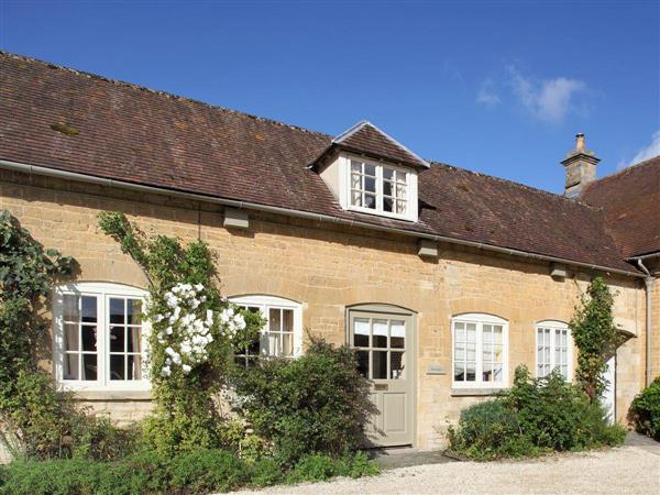 Bruern Holiday Cottages - Saratoga in Oxfordshire