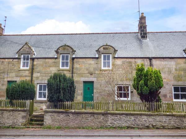 Bruno's Bothy in Northumberland
