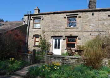 Brunskill Cottage in North Yorkshire