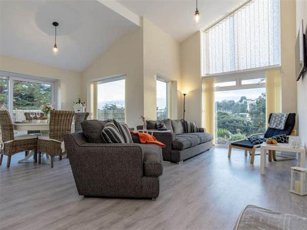 Brunswick Apartment in Devon