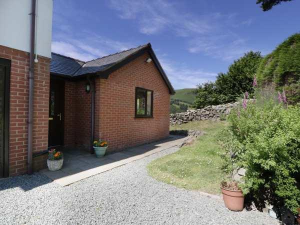 Bryn Coed Bach in Powys