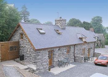 Bryn Meini Cottages - Hendy Bach in Gwynedd