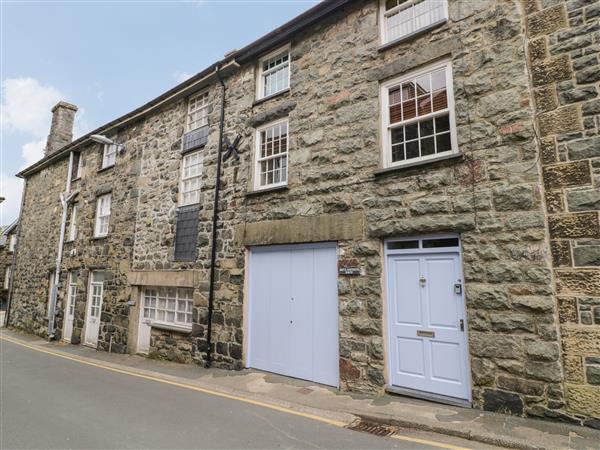 Bryn Meirion Bach in Gwynedd