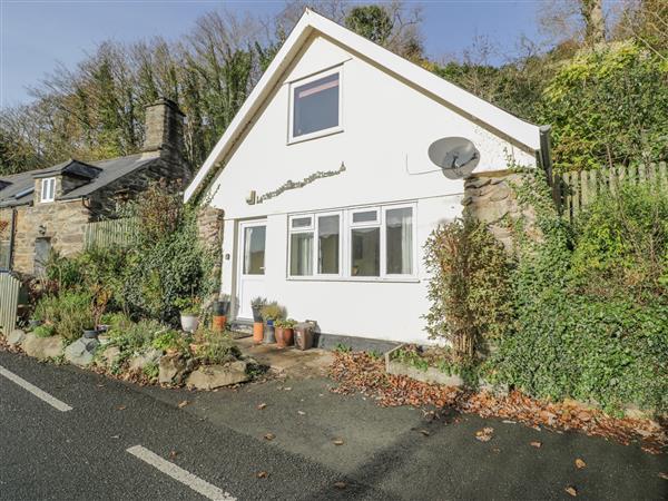 Bryn Melyn Artist's Cottage in Gwynedd