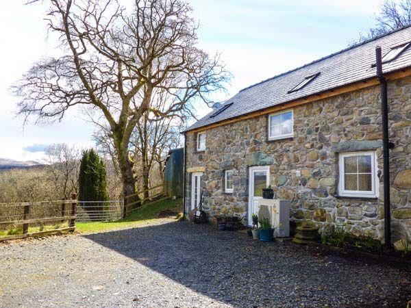 Bryn Y Gwin Cottage in Gwynedd