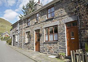 Bryndyfi in Powys