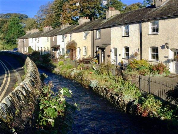 Bs Cottage, Cark-in-Cartmel