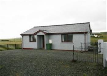 Buaile Nan Carn in Isle Of Skye