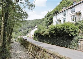 Buchan Cottage in Somerset