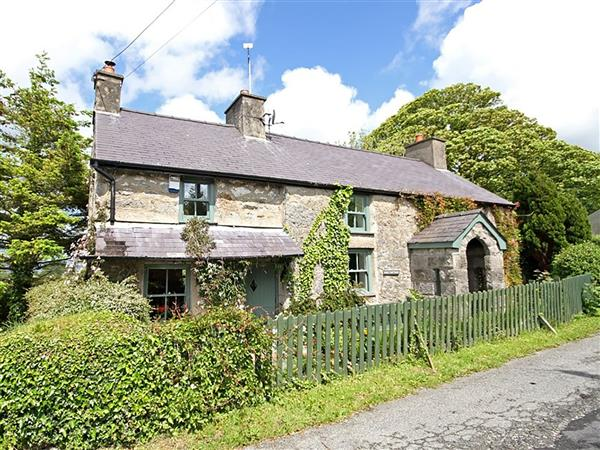 Buck Cottage from Sykes Holiday Cottages