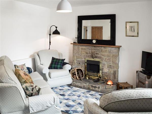 Buddys Cottage in North Yorkshire