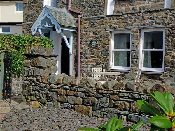 Bunbury Cottage in Cumbria