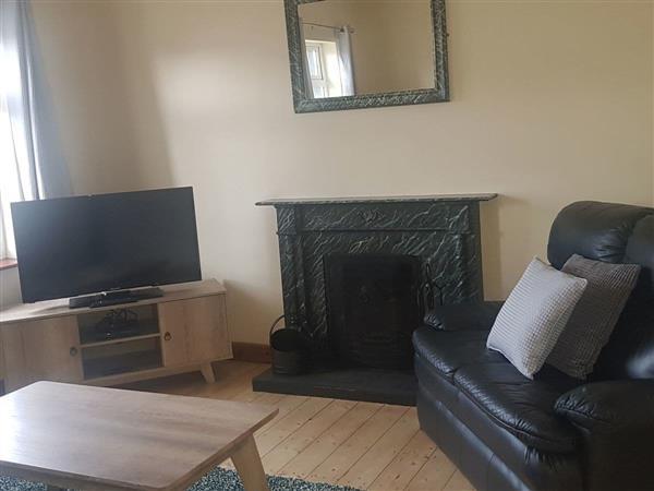 Bunholvil 3 Bedroom in County Donegal