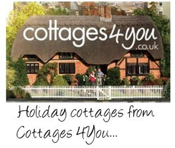 Burford Cottage from Cottages 4 You