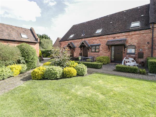 Burford Cottage in Warwickshire