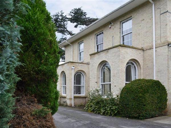 Burgh Hall Holiday Apartments - Chester in Lincolnshire
