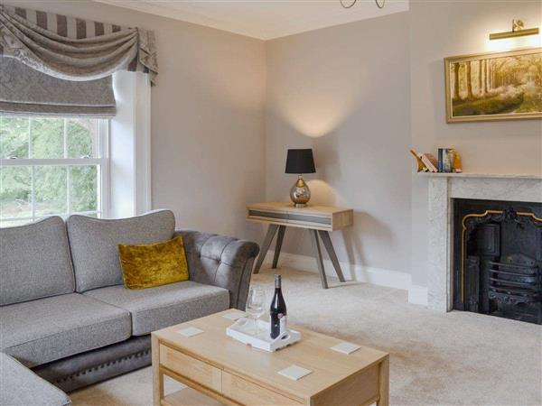 Burgh Hall Holiday Apartments - Lincoln in Lincolnshire