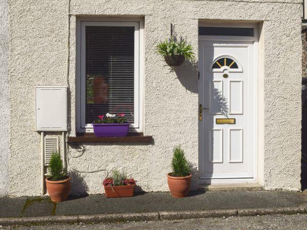 Burlington Cottage in Ulverston, Cumbria