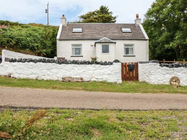 Burnbank in Argyll