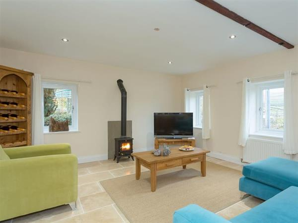 Burnside Cottages - Riverside Cottage, Rookhope, near Stanhope, Durham with hot tub