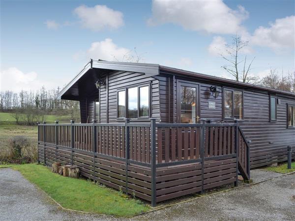 Burnside Park - Osprey Lodge in Cumbria