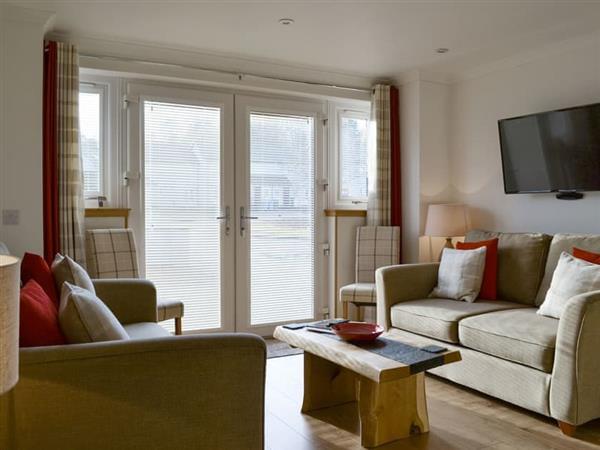 Burnvine Apartment in Nairn, Morayshire