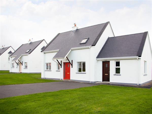 Burren Way Cottage in Clare