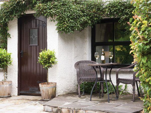 Burrow Cottage, Bowness - Cumbria
