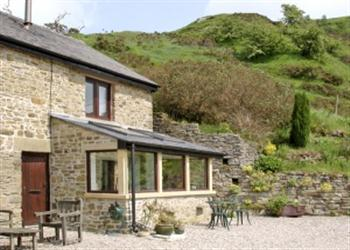 Burrs Cottage from Sykes Holiday Cottages