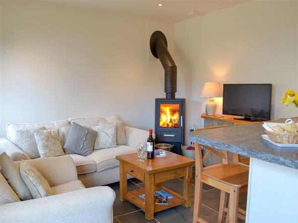 Burton Farm Cottages - The Piggery in Devon