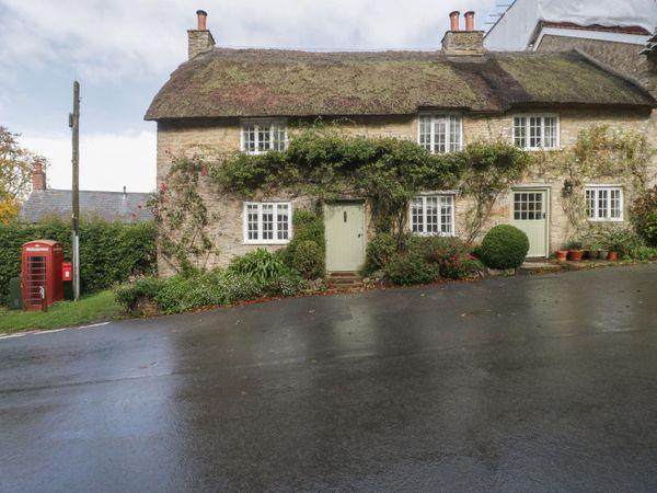 Burwell Cottage in Dorset