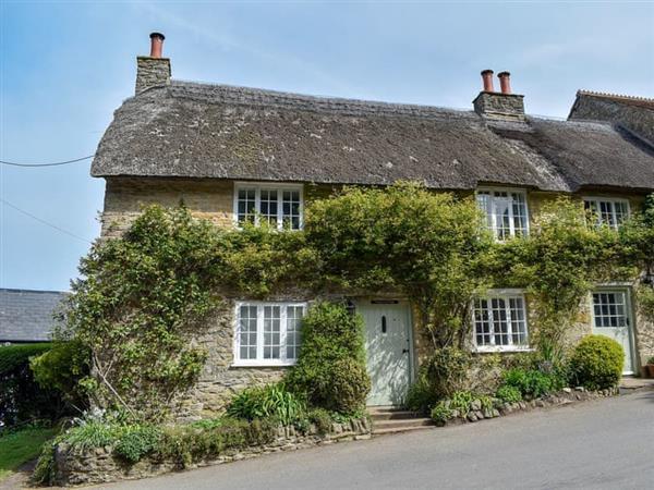 Burwell Cottage in Puncknowle, Dorset