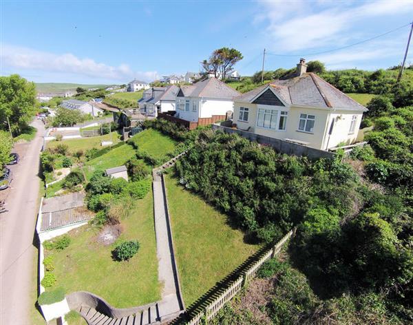 Burwyn in Cornwall