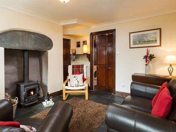 Busk Cottage, Ambleside - Cumbria