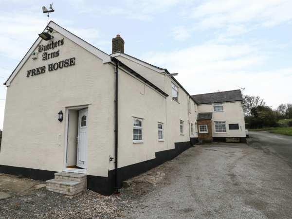 Butchers Arms Cottage in Clwyd