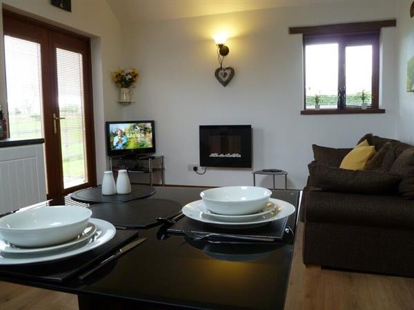 Buttercup Cottage in Cumbria