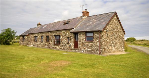 Buttercup Cottage,