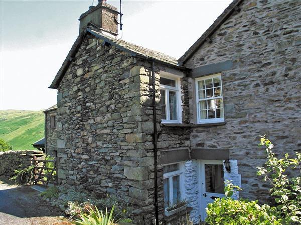 Buttercup Cottage, Troutbeck - Cumbria