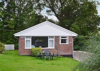 Butterdon Mill Holiday Homes - Number Eleven in Cornwall