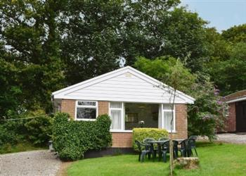 Butterdon Mill Holiday Homes - Number Six in Cornwall