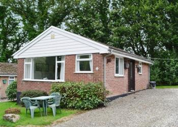 Butterdon Mill Holiday Homes - Number Three in Cornwall