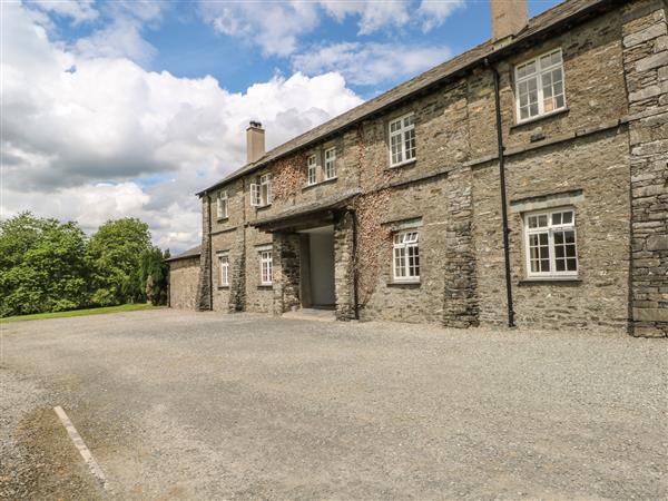Buttermere in Cumbria