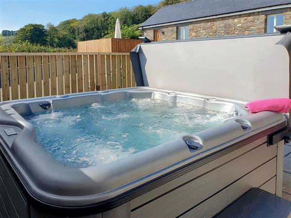 Bwlch Y Person Barns -Barn 2 in Dyfed